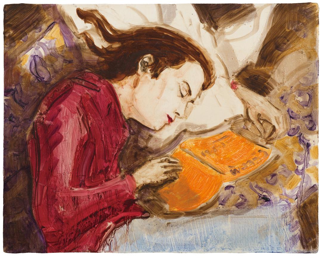 「エリザベス ペイトン:Still life 静/生」 原美術館にて2017年5月7日(日)まで開催