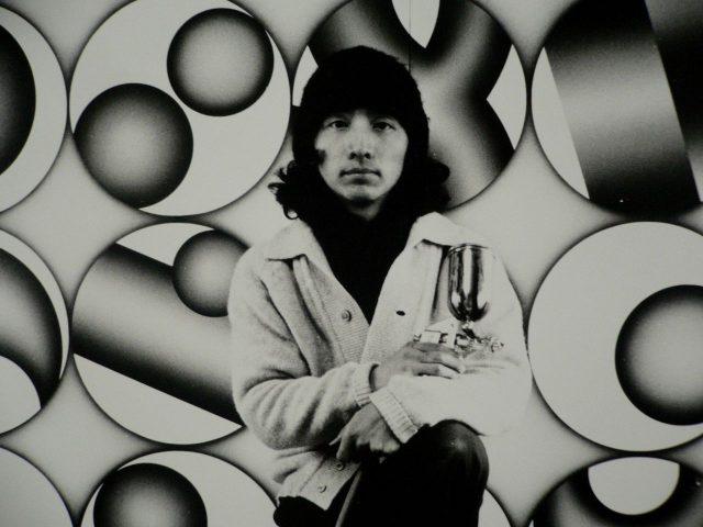 1970年代の森村さん