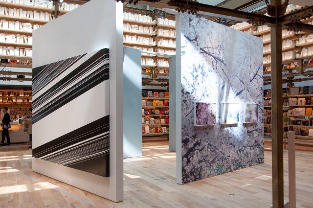 銀座 蔦屋書店 T-GALLERIA「Sensible Garden 感覚の庭」