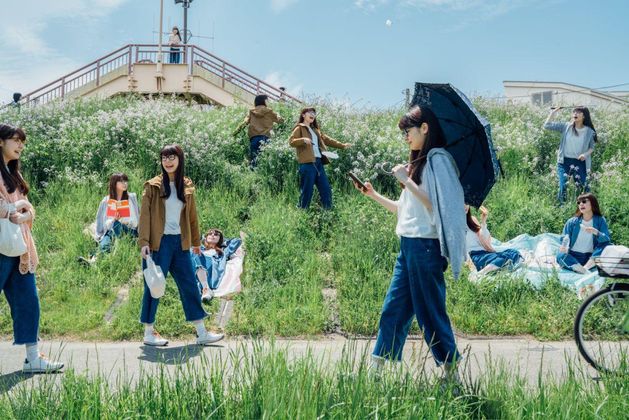 【眼鏡職人「北村Domont」×写真作家高倉大輔】眼鏡 catch up ア-ト??