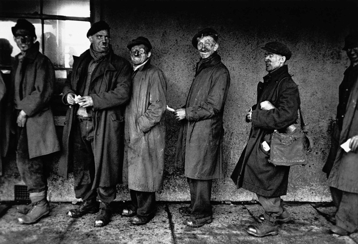 ロバート・フランク: ブックス アンド フィルムス, 1947-2017 神戸 報告 Part2
