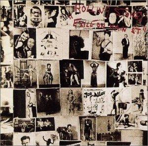 「メイン・ストリートのならず者」(Exile on Main St.) 1972年 ローリング・ ストーンズ