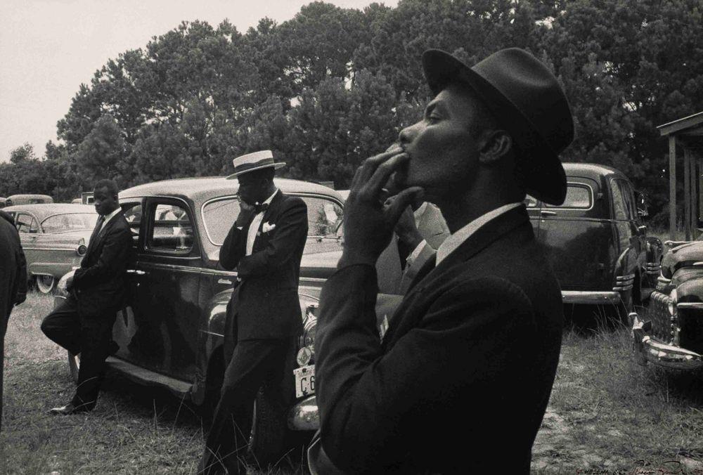 ロバート・フランク: ブックス アンド フィルムス, 1947-2017 神戸 報告 Part1