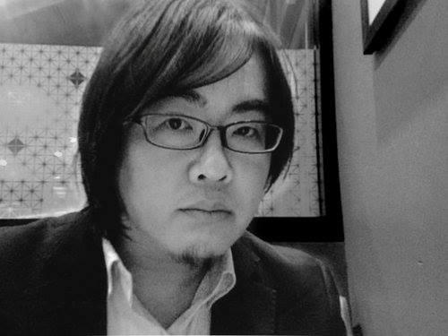 ARTLOGUEに主筆として千葉英寿氏がJoin!