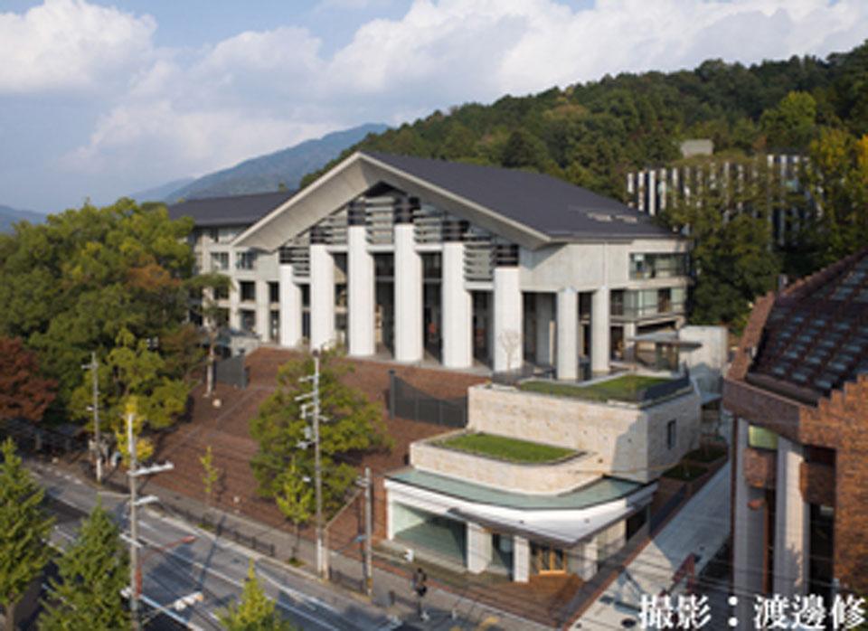 京都造形芸術大学 ギャルリ・オーブ