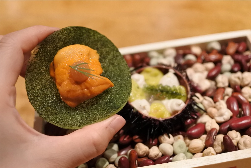 """食は """"五感"""" で楽しむ時代へ 〜 アジアのベストレストラン50のTOPに輝く、Gaggan(inバンコク)の世界~"""