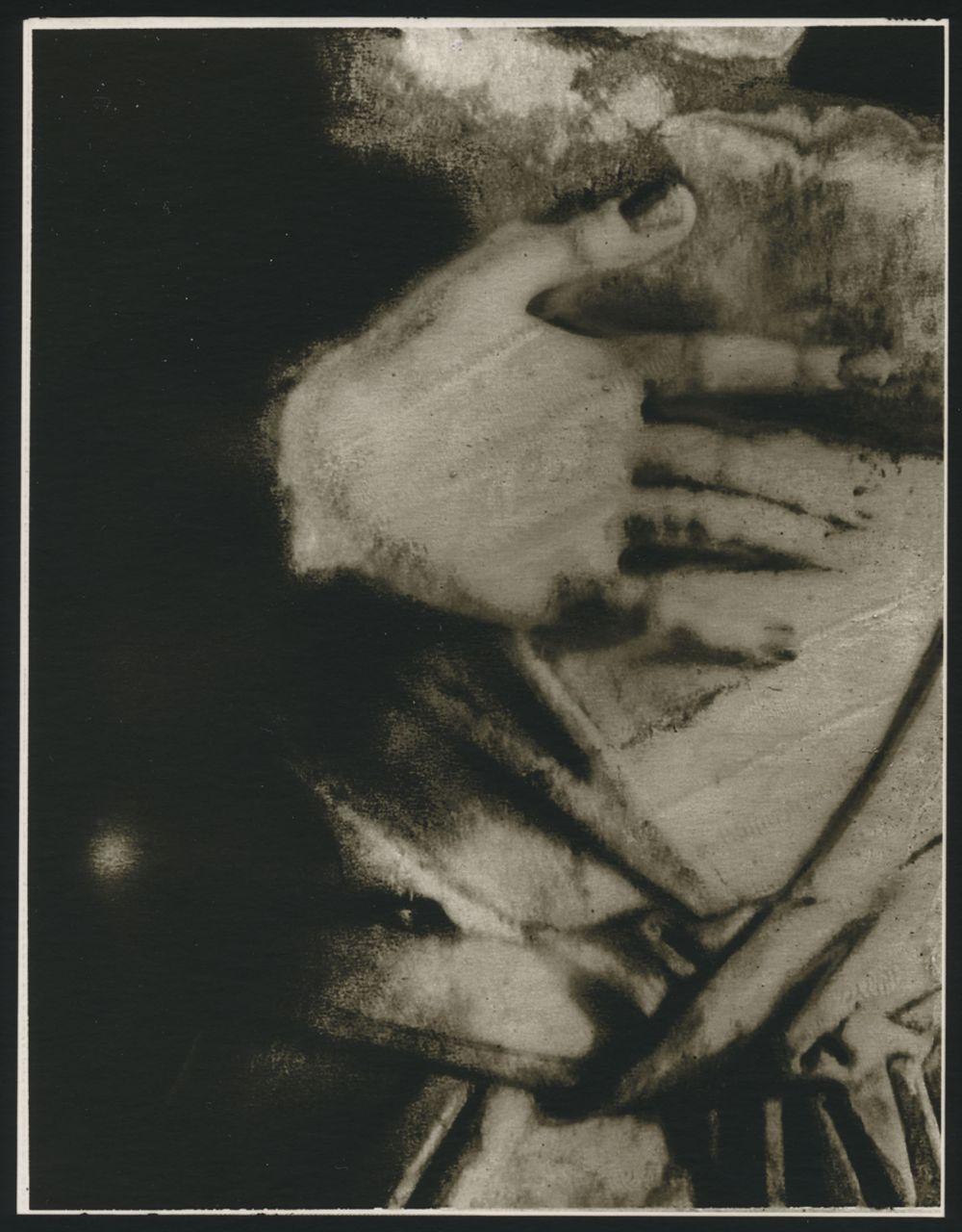 サラ ムーン写真展 「D'un jour à l'autre  巡りゆく日々」