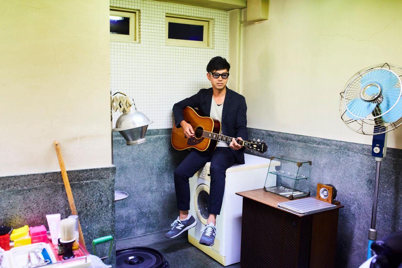日常と表現について。元くるりのシンガーソングライター吉田省念に聞く