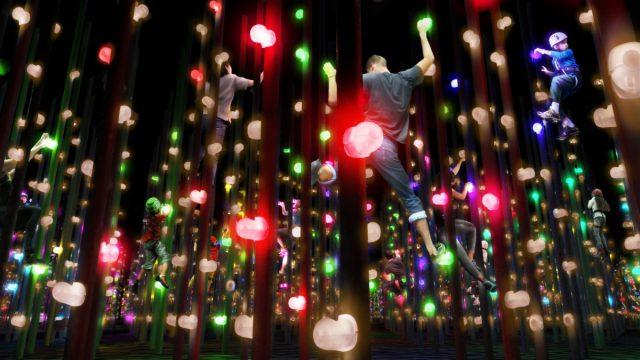 threedimensional-light-boul