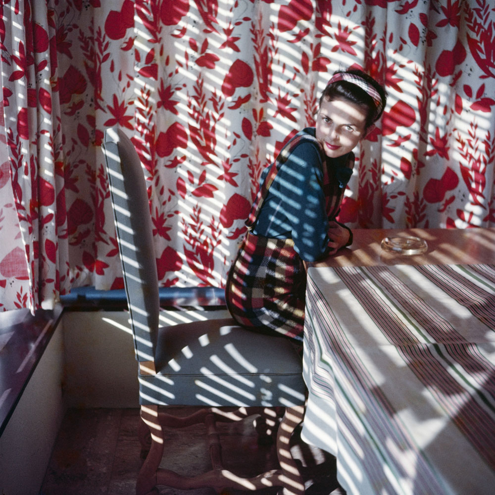 永遠の少年、ラルティーグ─写真は魔法だ─!