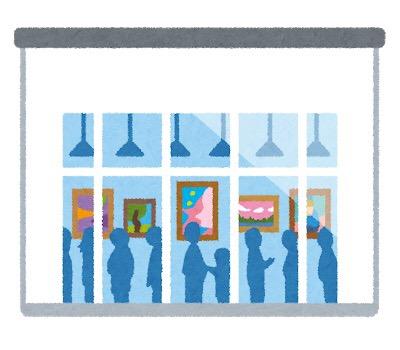 今日は母の日ー子どもと一緒に美術鑑賞「フリートークデー」って何?:アートをおしきせ 20180513