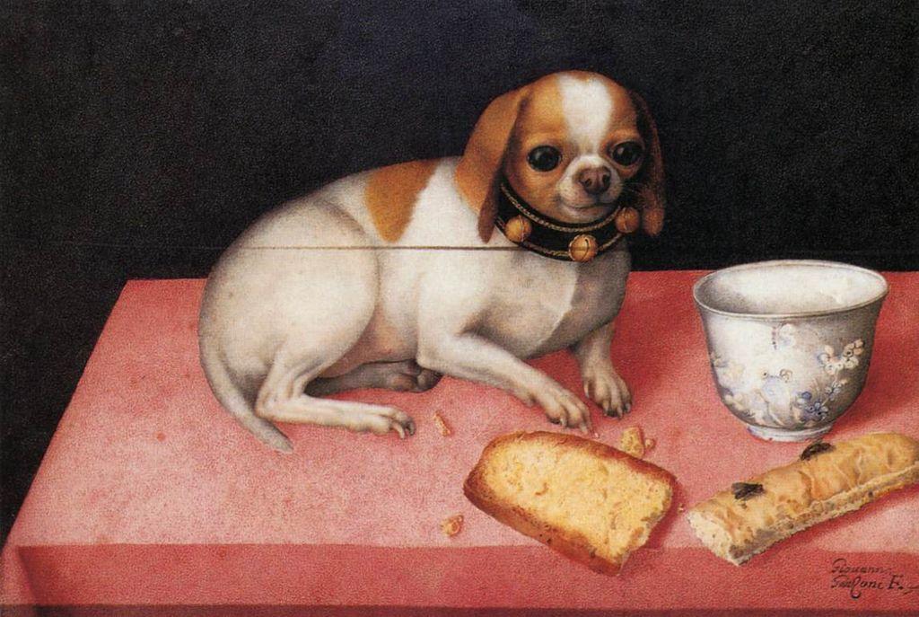 人類のソウルフード:絵画で辿るパンの歴史