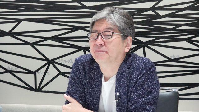 マネックスグループ株式会社 取締役会長兼代表執行役社長CEO 松本 大