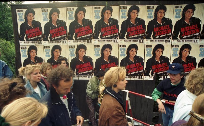 「キング・オブ・ポップ」マイケル・ジャクソン。ファッションアイコンでもある彼とファッションの関係、そしてスタイルの変遷とは?他13件!【PICK OUT ARTS!!/2018.07.05】