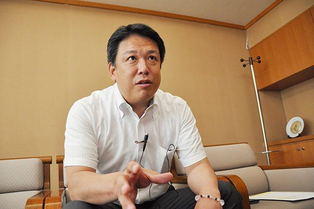 生粋のアートラバー議員 上田光夫の進める街づくり、国づくりとは:ARTS ECONOMICS