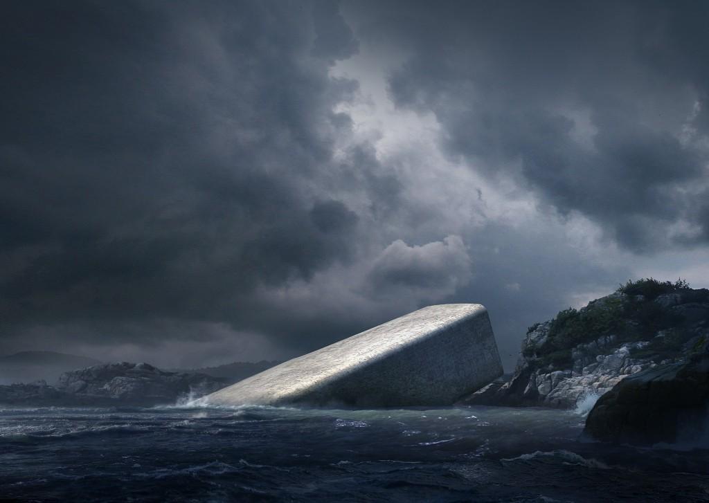 涼しげ写真満載!北欧ノルウェー、スノヘッタの建築美 Vol.1 「ランドスケープと持続可能性」