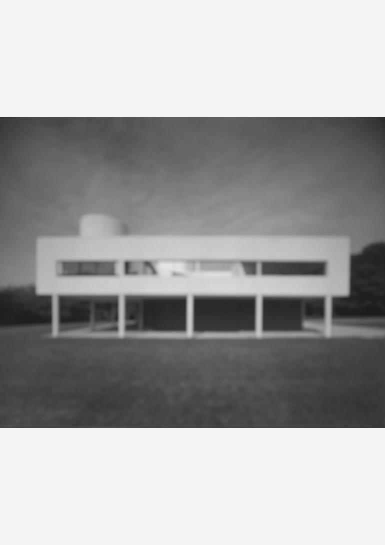 「建築」への眼差し -現代写真と建築の位相-