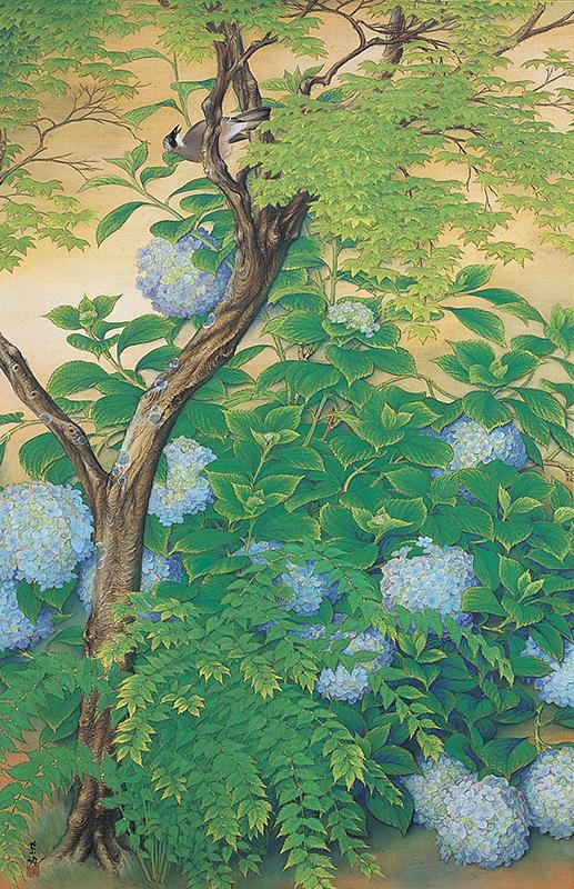 国画創作協会創立100年 榊原紫峰と国展の仲間たち