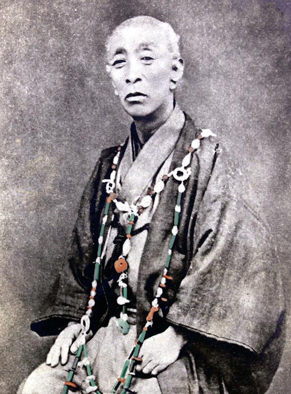 ~生誕200年記念~幕末の北方探検家 松浦武四郎展