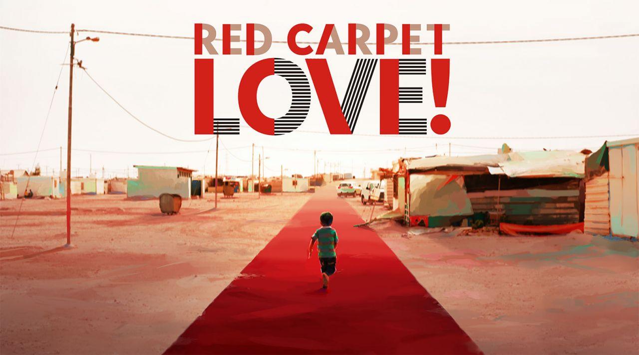 スプツニ子!が新作に込めた想いとは<br> シリア難民キャンプに建てられた映画館を「アート×寄付」で救う